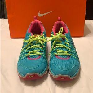 Women's Nike Flex Trail